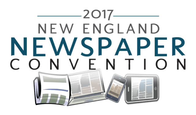 Our Hometown to Attend the 2017 New England Newspaper Convention