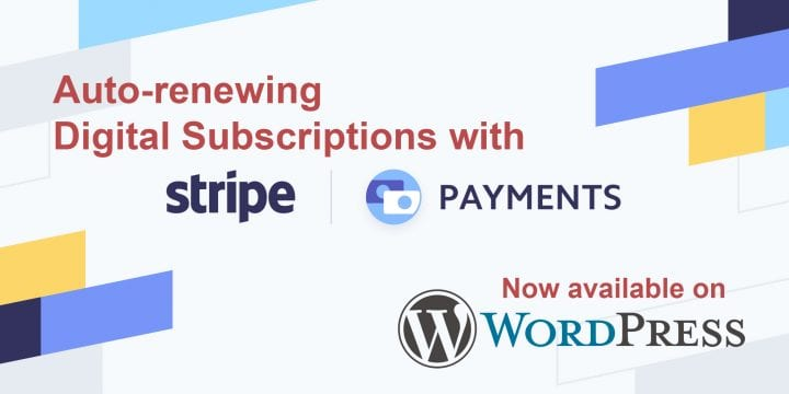 Retain Subscribers with Auto-Renewing Memberships and Expiration Reminders!