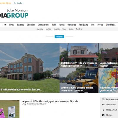 Lake Norman Media Group