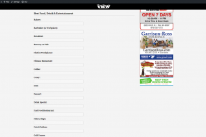 """View Newspapers """"Best of the Best"""" Contest"""