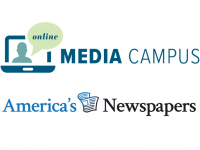 "Online Media Campus / America's Newspapers - Webinar on ""Rethinking Paywalls"""