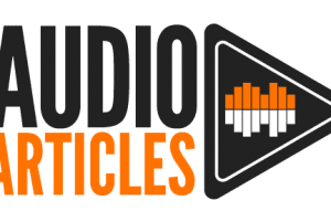 Our Hometown Audio Articles
