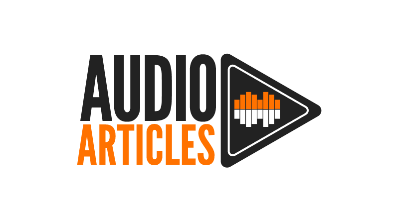 Our Hometown introduces Audio Articles
