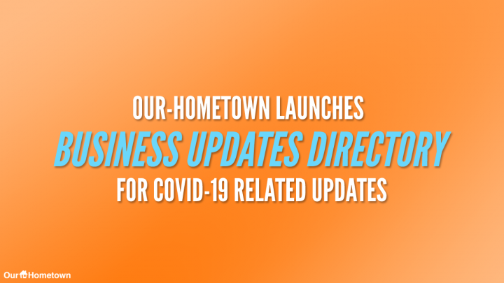 Introducing our new Business Updates Directory