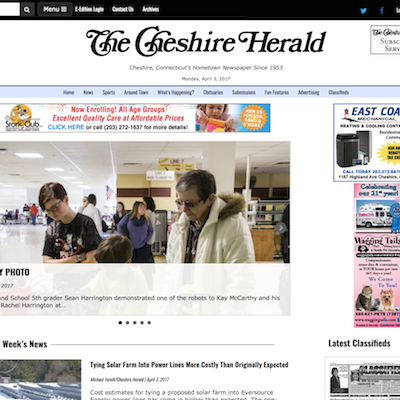 The Cheshire Herald
