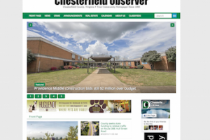 Chesterfield Observer