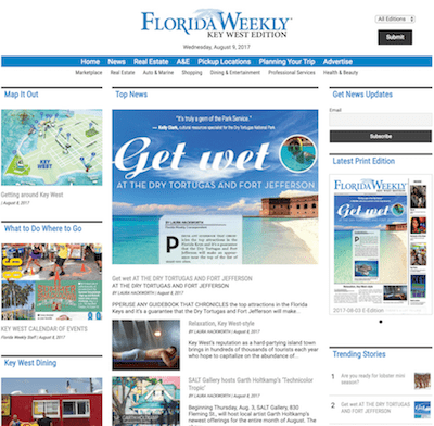 Florida Weekly - Key West