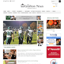 The Grafton News