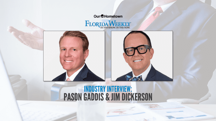 Industry Interview: Pason Gaddis of Florida Weekly