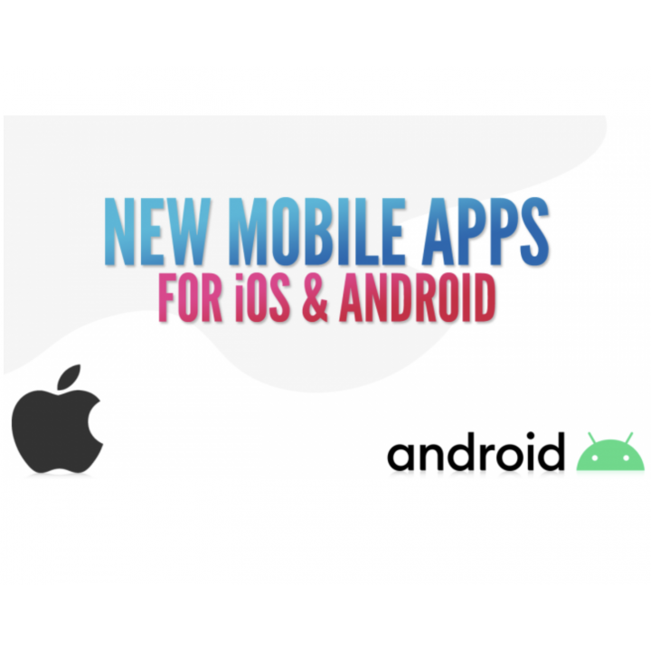 Announcing our iOS and Android App – 2.0!
