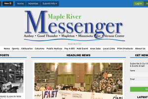 Maple River Messenger