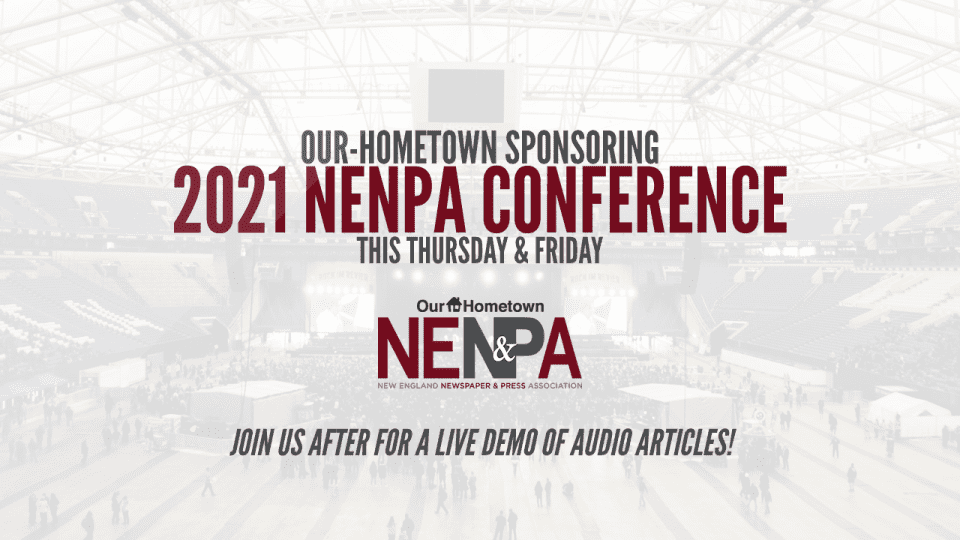 NENPA Conference 2021 Schedule – Day Two