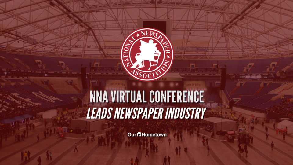 NNA Virtual Conference Leads Newspaper Industry