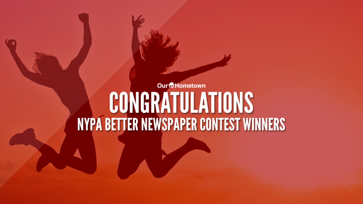 Congratulations to NYPA's 2019 Better Newspaper Contest Award Winners