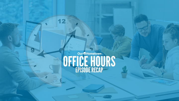 Office Hours Recap: Scheduling Content to Go Live on WordPress