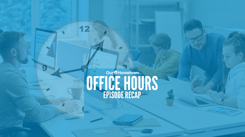 Office Hours Recap: Tactics for Increasing Subscription Revenue