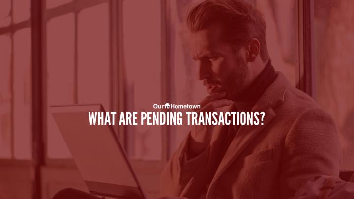 "What are ""Pending"" Transactions in Memberpress?"