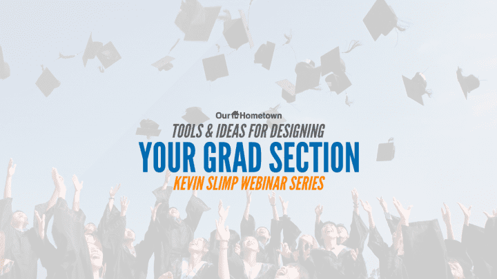 Kevin Slimp: Ideas & Tools For Designing Your Grad Section
