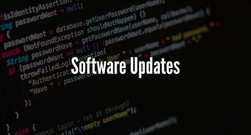 Matomo Server Update
