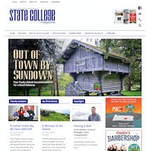 State College Magazine