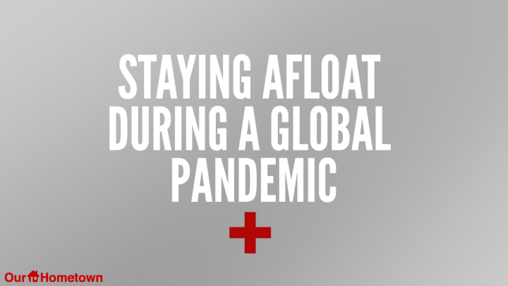 Staying Afloat During a Global Pandemic