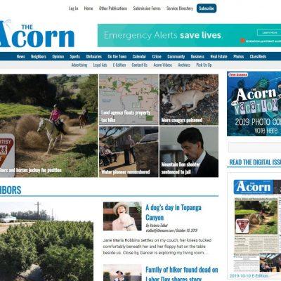 The Acorn