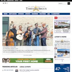Times Argus