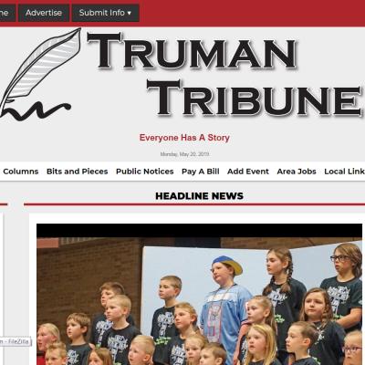 Truman Tribune