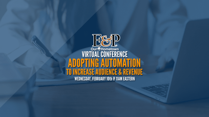 Virtual Conference: Adopting Automation to Increase Audience & Revenue