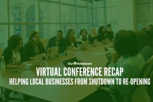 Virtual Conference Recap