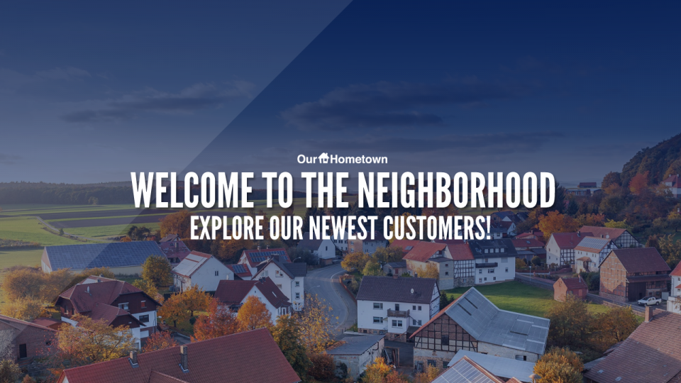 Welcome to the Neighborhood: The Times-Independent